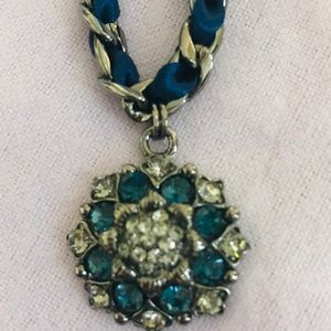 NWOT 🍀Cookie Lee fashion necklace